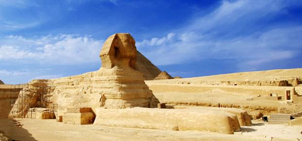 histoire du chat egypte