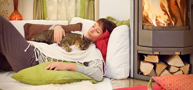 Comment faire garder son chat quand on part en vacances