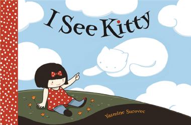 I see kitty cats vs human